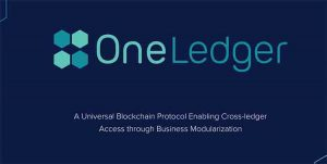 one ledger