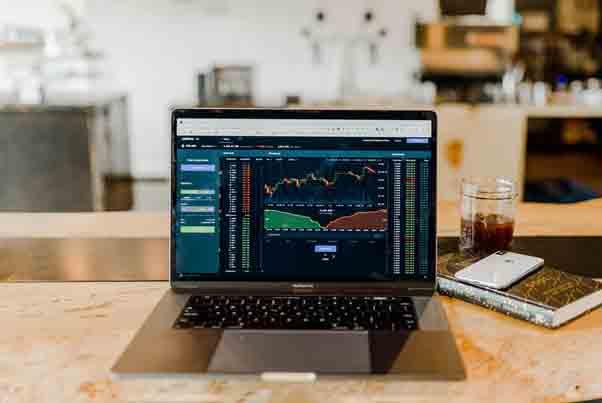 trading chart 2 crypto